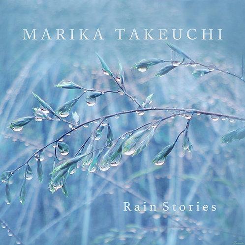 Rain Stories CD