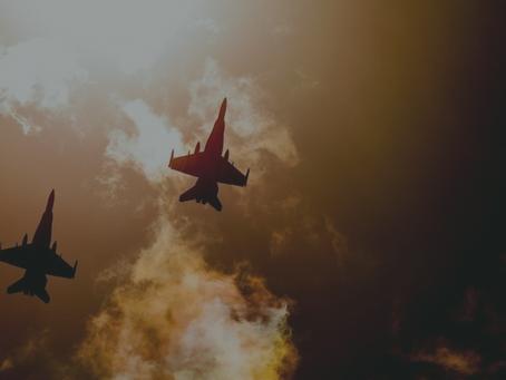 The Art of Leadership, Part 2 - Flight