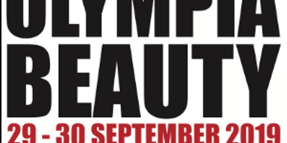 Olympia Beauty 2019