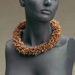 Gourd Seed Necklace