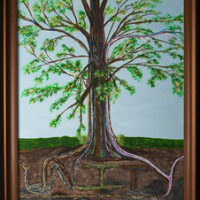 Tree of Unity