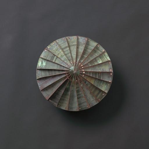 Finned Cone 14.4