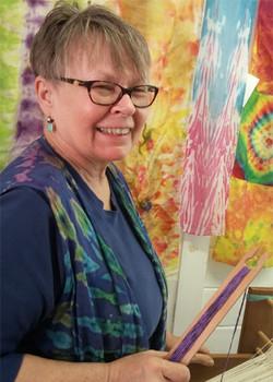 Sue Hiller Horner