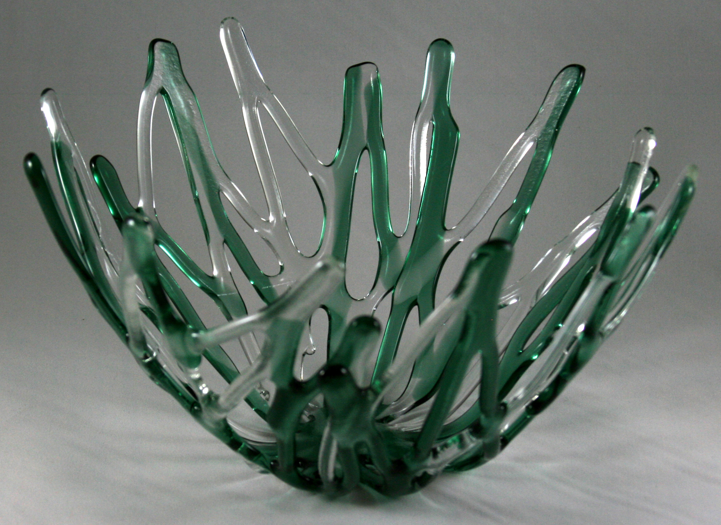 glass art by dianne miller