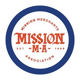 MISSION MERCHANTS ASSOCIATION