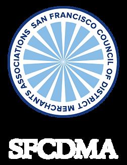 SFCDMA Logo