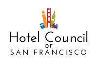 Hotel Council of San Francisco logo