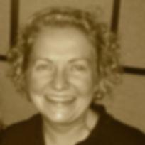 Photo of President Grace Breyley