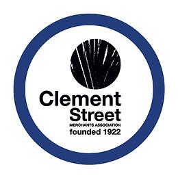 CLEMENT STREET MERCHANTS ASSOCIATION