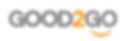 GOOD2GO logo
