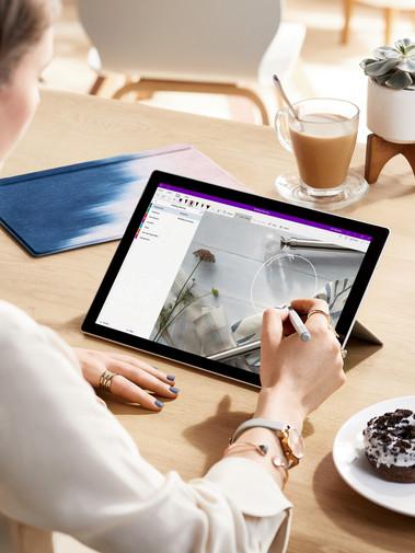Microsoft | John Lewis