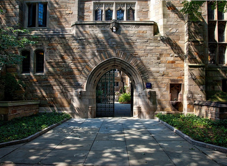 Has Higher Education lost - Its Raison' D'etre'?