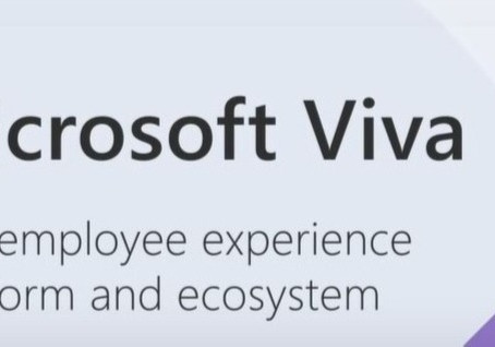 Microsoft Viva - 5 Steps to Success