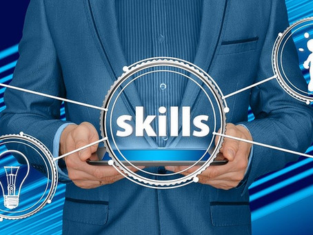 The Future of Work with a Skills Focused Strategy