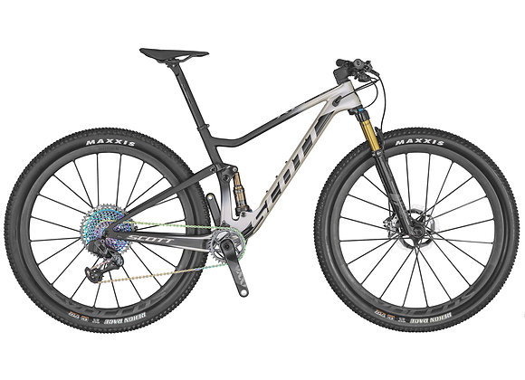 SCOTT SPARK RC 900 SL AXS