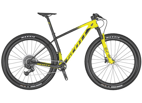 SCOTT SCALE RC 900 WORLD CUP AXS - 100MM