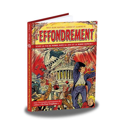 Le Petit Guide de l'effondrement - La bédé !