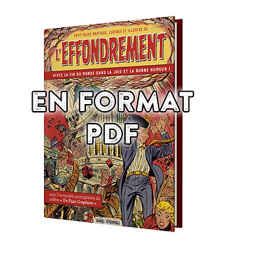Le Petit Guide de l'Effondrement - Le PDF !