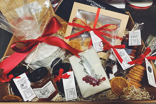 Cottonrake Hamper