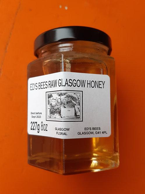 Ed's Bees Glasgow Honey