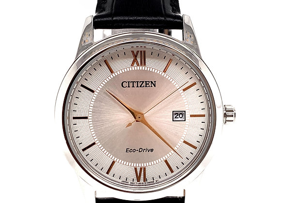 MEN'S CITIZEN ECO-DRIVE WATCH