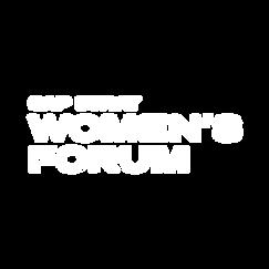 CAP STRAT Women's Forum