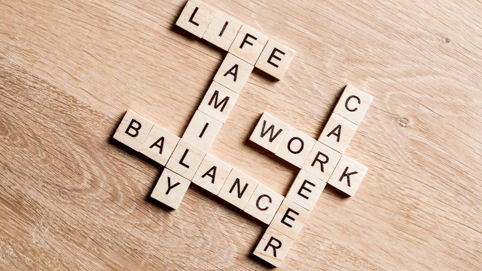 Les clés de l'équilibre vie pro / vie perso