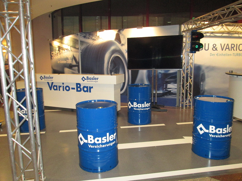 Basler Lebensversicherung-AG