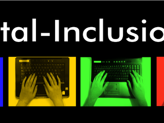 Infosessions @DIGITAL INCLUSION