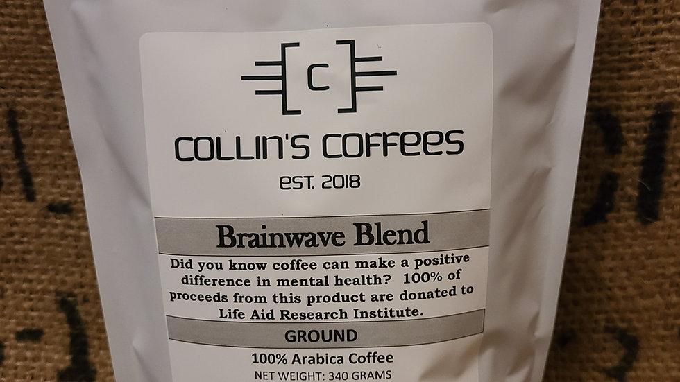 Brainwave Blend