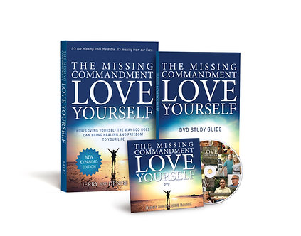 THE MISSING COMMANDMENT COLLECTION
