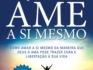 "Portuguese Translation Now Available for ""The Missing Commandment: Love Yourself"""