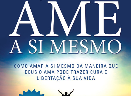 """Portuguese Translation Now Available for""""The Missing Commandment: Love Yourself"""""""