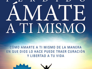 "Spanish Translation Now Available for ""The Missing Commandment: Love Yourself"""