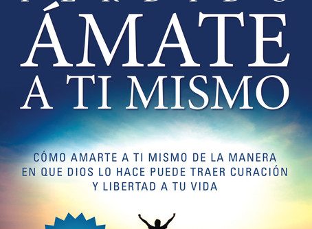 """Spanish Translation Now Available for""""The Missing Commandment: Love Yourself"""""""