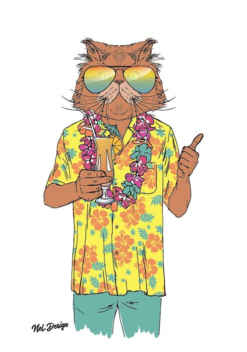 Aloha Ginger