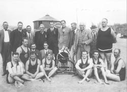 Otaki Surf Lifesavers 1927
