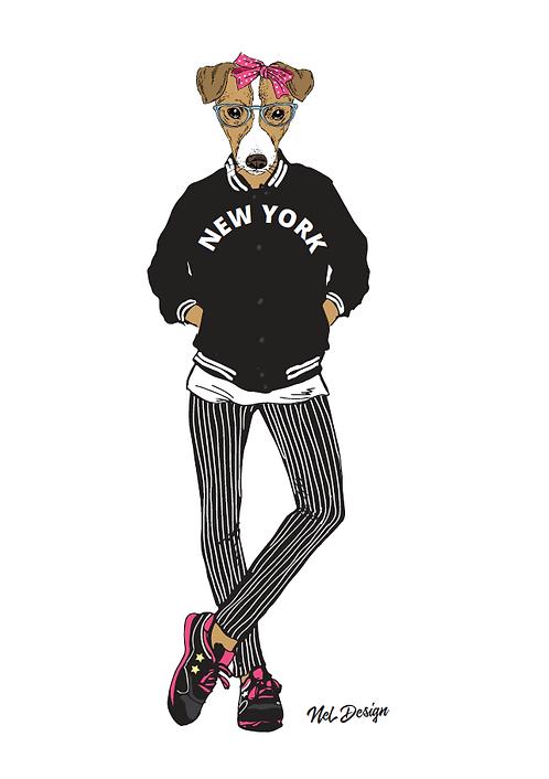 Street Foxy