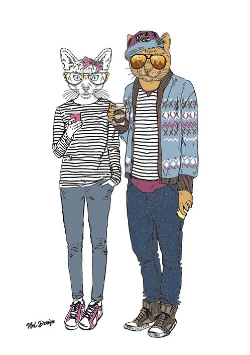 Catz Couple