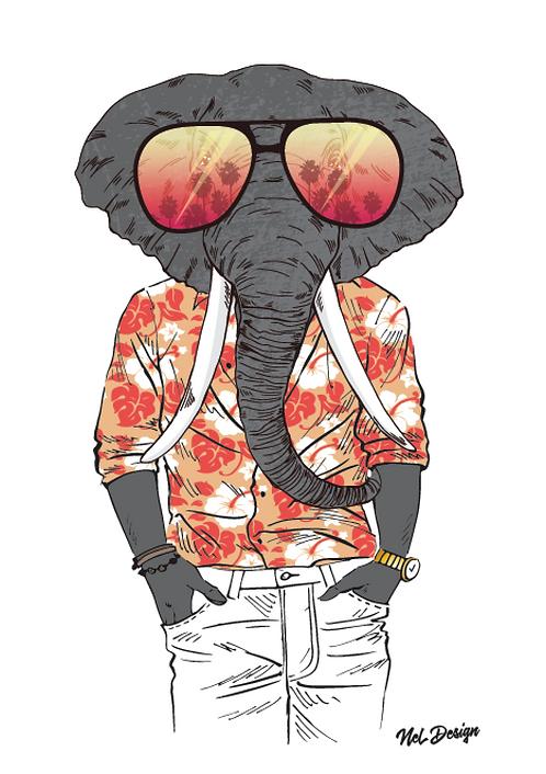 Aloha Ele