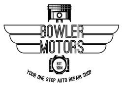 Bowler Motors - one stop auto repair sho