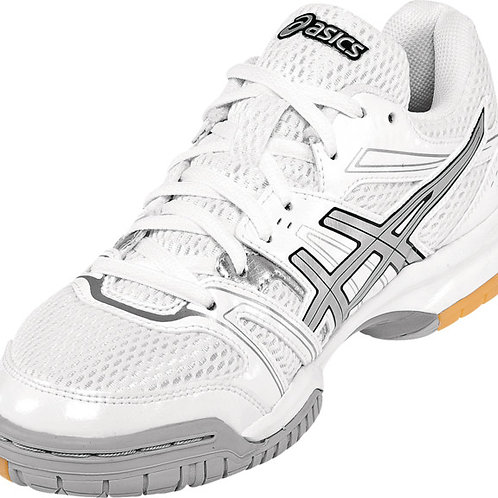 Asics-Gel Rocket 7 - White