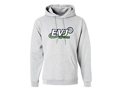 EVJ - Unisex Hoodie - Grey