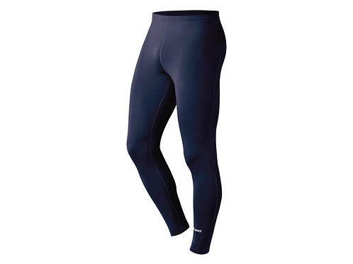 Asics Womens Medley Tights - Navy