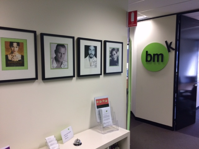 BMK Partners - Accountants South Melbourne