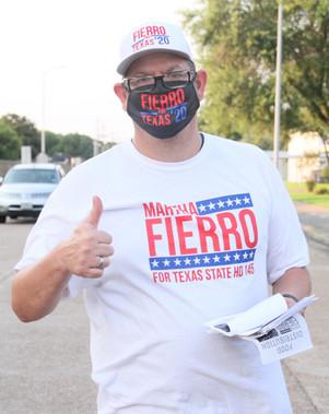 Campaign Director