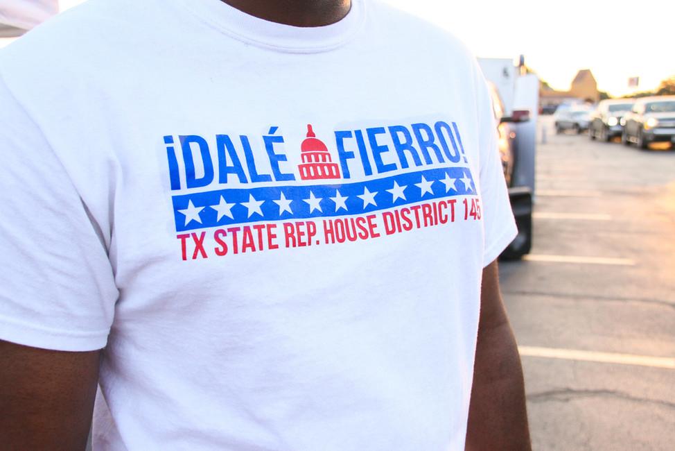 Dalé Fierro T-Shirt