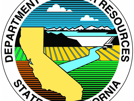 AB 1755: Open and Transparent Water Data Platform for California