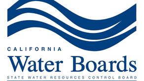 California ELAP updates FOA Tables 105, 108, 117, and 133