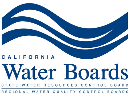 Message from the State Water Resources Control Board: COVID 19 Survey